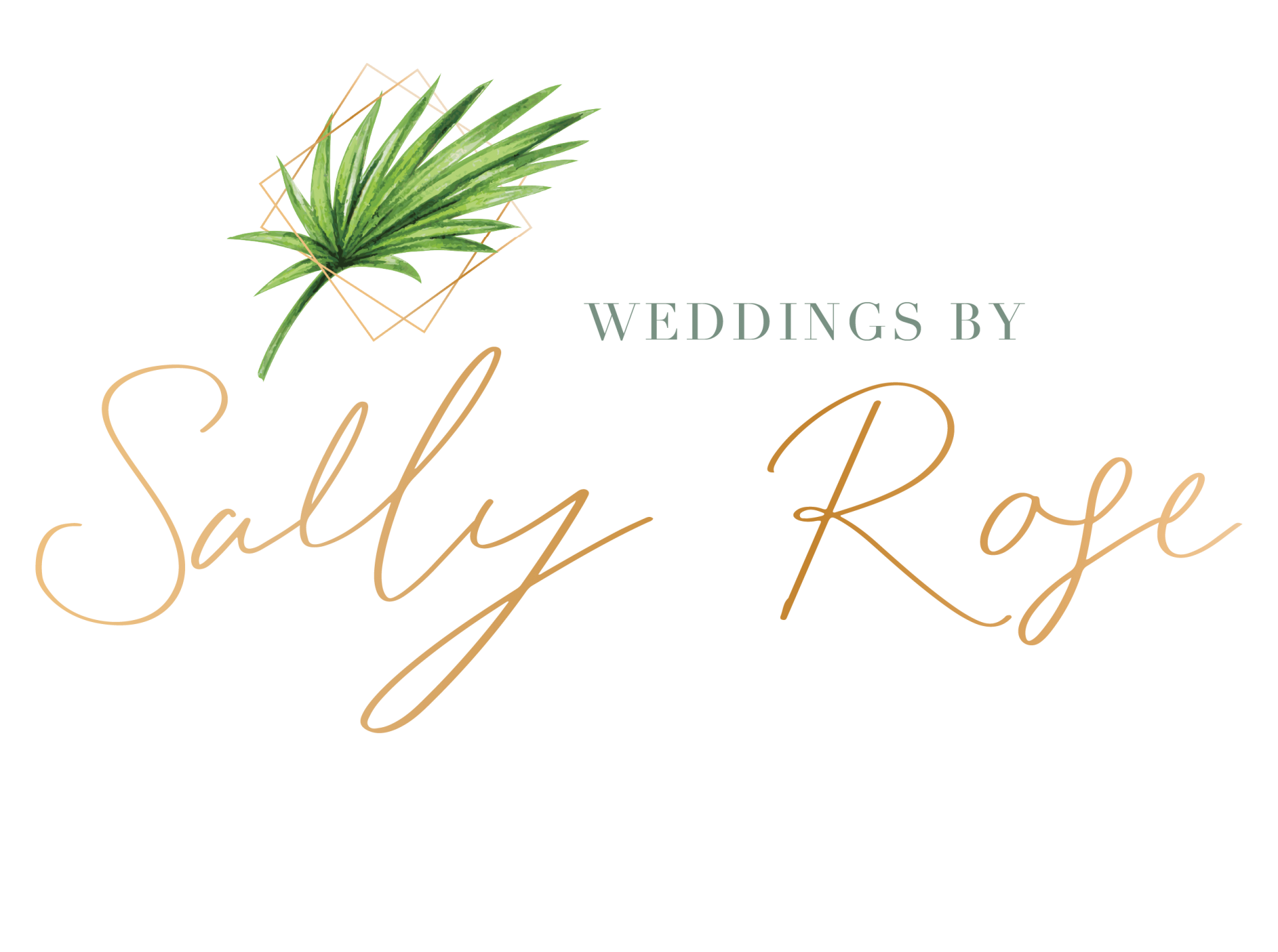 Weddings by Sally Rose
