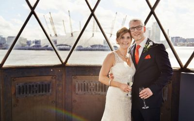 6 Reasons I Love Trinity Buoy Wharf Wedding Venue & The Chainstore