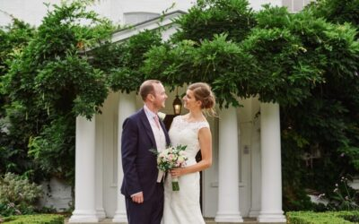 Pembroke Lodge Wedding: An Elegant Richmond Park Wedding Venue